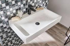 waschtische aus marmor spa ambiente