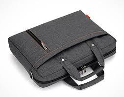 zetiy sac à dose en sacoche pour ordinateur portable 13 17