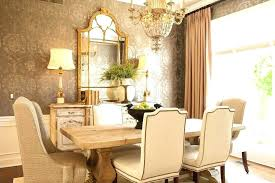 Wallpaper For Kitchen And Dining Room Gold Casual Traditional With White