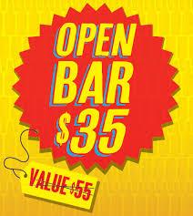 El Patio Eau Claire Happy Hour by Señor Frog U0027s Las Vegas Bar U0026 Restaurant At Ti Las Vegas Treasure