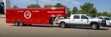 Firehouse Movers Inc. - Trusted Movers In North Texas