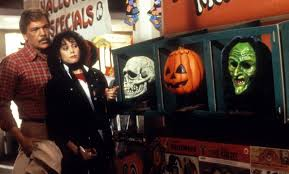 Halloween Cast 1978 by October 2015 Simplistic Reviews