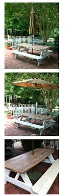 Best 25+ Picnic Table Umbrella Ideas On Pinterest   Umbrella For ... Summer Backyard Pnic 13 Free Table Plans In All Shapes And Sizes Prairie Style Pnic Outdoor Tables Pinterest Pnics Style Stock Photo Picture And Royalty Best Of Patio Bench Set Y6s4r Formabuonacom Octagon Simple Itructions Design Easy Ikkhanme Umbrella Home Ideas Collection We Go On Stock Image Image Of Benches Family 3049 Backyards Ergonomic With Ice Eliminate Mosquitoes In Your Before Lawn Doctor