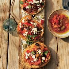 mediterrane rezepte der geschmack des südens brigitte de