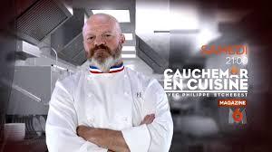cauchemar en cuisine philippe etchebest cauchemar en cuisine ce samedi philippe etchebest à quentin