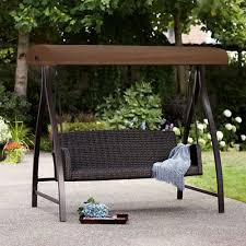 lovely patio furniture swing online