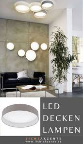 led deckenle palomaro ø 40cm taupe in 2020 beleuchtung