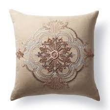 Decorative Lumbar Pillows For Bed by Yves Delorme Merlin Decorative Throw Pillow Frontgate Cb 16