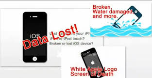 iPhone data recovery How to Recover Deleted or Lost file from