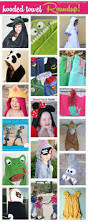 Mickey Mouse Bath Set Hooded Towels by Best 25 Kids Hooded Towels Ideas On Pinterest Hooded Towels