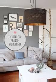 wohnzimmer skandinavisch einrichten ideen inspirationen