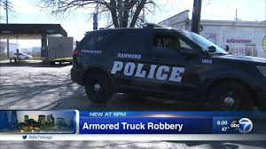 Thieves Steal Money, Gun From Armored Truck In NW Indiana ... Raw Video Brazen Gunman Robs Armored Car Employee In Inglewood Guard Robber Exchange Gunfire At Armored Truck Near Bank Sfm Robbery By Wegamelp On Deviantart 3625000 Reward For Bandits Holmesburg Heist Thieves Steal Money Gun From Truck Nw Indiana Police Robbed Oklahoma City Parking Lot 3 Suspects Guard Shot During Robbery The Town Scene Gone Bad Hd Masters Meagan Fitzgerald Twitter Dc Police Vesgating Atmpted Fake Security Steals Over 500k From Vehicle Outside Greektown Robber Walks Away With 5000
