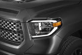 100 Led Lights For Trucks Headlights 20142018 Toyota Tundra OEM LED Headlight Upgrade Kit Toyota LED