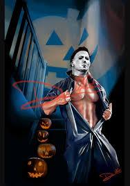 Halloween Michael Myers Gif by I Belong To Him Michael Myers Fanfic 15 Lemon Time Wattpad