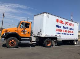 100 Area Truck Driving School Punjab Best In Fresno CA