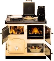 cuisinières à bois h f aga rayburn stanley energies bois