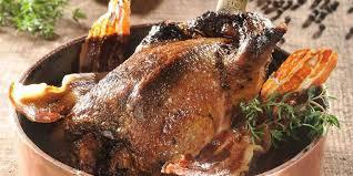 sud ouest cuisine recette palombe à la casserole sur sa rôtie à l armagnac selon