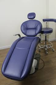 Dental Chair Upholstery Service by Vinyl Tech Dental Chair Upholstery