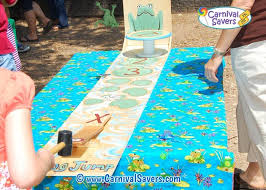 Carnival Game And Booth Ideas