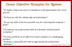 Sample Resume Objectives For Fresh Graduates Hrm Objective Samples Career Examples Job Resumes Objectiv