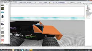 How To Make A Monster Truck On Roblox + How To Publish Itl - YouTube Custom Rc Desert Trophy Truck Pt 6 Decals Ru Youtube Avec Blaze And The Monster Machines Wall Megalodon Decal Pack Jam Stickers Decalcomania The Build 110 Offroad Car 2011 Mopar Ram Traxxas Torc Series Maxd Maximum Destruction 9 Shamrock Printed Trucks Decals Monsters Grave Digger Monster Truck Interior High Fathead Giant Jr Shop For Bigfoot Body Wdecals Clear By Tra3657