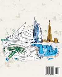 Amazing Cities Adult Coloring Books