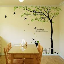 using room wall decals to beautify your kid s room in decors