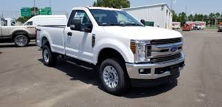 New 2018 FORD F250 | MHC Truck Sales - I0397975