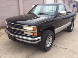 1990 Chevrolet Silverado For Sale | ClassicCars.com | CC-1075294 Hot Wheels Creator Harry Bradley Designed This 1990 Chevrolet 454 Ss Ck 3500 Overview Cargurus Only 5200 Miles Chevrolet Gmt400 C1500 Stock 14799 For Sale Near Duluth Ga Silverado Sale Classiccarscom Cc1075294 Wikipedia Tenton Hammer Truckin Magazine Cheyenne C2500 Pickup Truck Item D4396 So C60 Flatbed J5420 Sold Novemb 1500 Questions It Would Be Teresting How Many Pickup Fast Lane Classic Cars