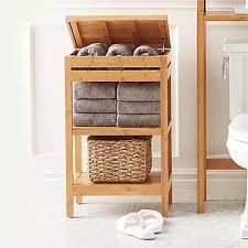 klapp oberteil und zwei offene regale kleines badezimmer bambus bodens chrank buy zwei offene regale product on alibaba