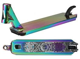 envy scooter deck v4 aosv4 scooter deck max peters