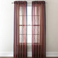 1 allen roth curtains alison stripe 1000 images about