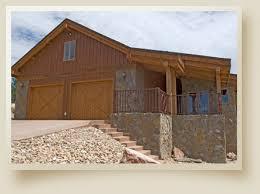 Exterior Canyon Rim Ranch