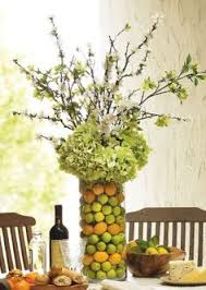 Spring Kitchen Table Centerpieces Unique Centerpiece For Home Design And Decorating