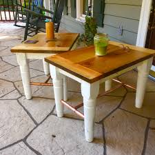 Matching End Tables For Front Porch Make With Re-used Barn And ... Stained Concrete Floors That Look Like Barn Wood To Get The Color Barn Siding Ideas Siding Accents Dormer And Tower Of A Plantation Shutter Company Introduces Wood Shutters Old Used Background In Vintage Style Stock Photo Create Beautiful Reclaimed Door From An Ugly Bifold Marble Countertops Kitchen Cabinets Lighting Flooring Gardners 2 Bgers Faux Bee Lieve Sign How I Reclaimed 354 Best Porter Barn Wood Custom Projects Images On Pinterest Man Den Entrance To Bathroom Via Rusted Corrugated 58 Off Pottery Coffee Table Tables