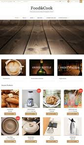 site de cuisine italienne cuisine cooking website template site cuisine site cuisine