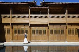 100 Aman Resort Usa An Resort In Picturesque Historic Lijiang Away From