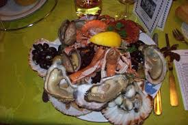 cuisiner le gardon plateau de fruits de mer spectaculaire picture of au gardon frit