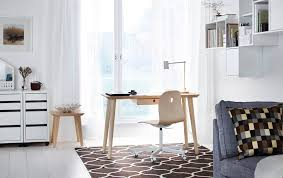 Home Office Furniture & Ideas   IKEA Ireland - Dublin White Themed Cool Home Office Design With Contemporary Wood Small Ideas Hgtv Simple Room Interior My Pins Pinterest 12 Best X12as 9022 25 Living Room Desk Ideas On Desk In A Living Working From Style The Best Study Design Study Fniture Designing Space For 63 Decorating Photos Of Designs Myfavoriteadachecom Outstanding Offices Gallery Idea Home Craft