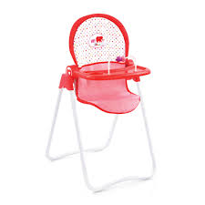 Buy Little Mommy Snacky Doll High Chair - R Exclusive For CAD 29.99 | Toys  R Us Canada Little Tikes Pink Doll High Chair Child Size 24 Babykids Fisher Price Loving Family Dream Dollhouse Blue Baby Dolls Twins Highchair Twin Dinner Time Nenuco Annabell Cabbage Patch Kids Get A New You Me High Chair Unboxing Heather Lot Vintage 1940s Wicker Highchair Painted Levatoy Deluxe Chad Valley Baby Doll Car Seat Highchair And Bouncer In Worcester Park Ldon Gumtree Children Nursery For Barby Olivias World Modern Nordic Qvccom Toy Baby Details About Renwal Five Piece Nursery Set Plastic