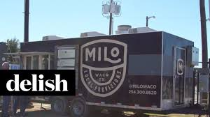 100 Trucks For Sale In Waco Tx Food At Magnolia Silos Delish YouTube