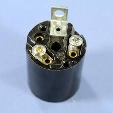 Leviton Keyless Lamp Holder by Leviton Phenolic Lampholder Light Socket Bracket Mount E26 Medium