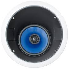 Angled In Ceiling Surround Speakers by 5000 Series 6 5