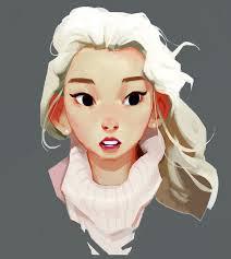 Art Print Featuring Taeyeon By Samuel Youn