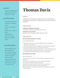 Teacher Professional Resume Format 2018 | Resume Format 2017 Career Change Resume 2019 Guide To For Successful Samples 9 Best Formats Of Livecareer View 30 Rumes By Industry Experience Level 20 Sample Cover Letter For Applying A Job New Sales Representative Writing Examples Free Templates You Can Download Quickly Novorsum Mchandiser 21 2018 Format Philippines Jwritingscom Top 1 Tjfs Key Words 2019key Use High School Graduate Example Work