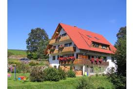 chambre d hote allemagne foret attrayant chambre d hote allemagne foret 5 ferienwohnungen