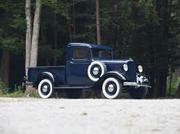 100 1934 Chevy Truck For Sale RM Sothebys Chevrolet Closed Cab Pickup Hershey 2013