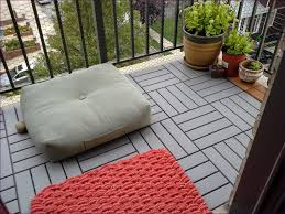 outdoor ideas wonderful ikea deck tiles how do you finish edges