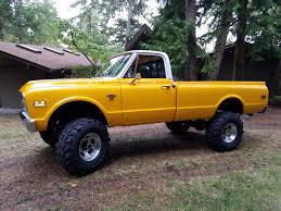 Jake's 68 Chevy Truck 4x4 | 68 Chevy Trucks | Pinterest | 4x4, Ford ... Chevrolet Silverado 1500 Questions How Expensive Would It Be To Chevy 4x4 Lifted Trucks Graphics And Comments Off Road Chevy Truck Top Car Reviews 2019 20 Bed Dimeions Chart Best Of 2018 2016chevroletsilveradoltzz714x4cockpit Newton Nissan South 1955 Model Kit Trucks For Sale 1997 Z71 Crew Cab 4x4 Garage 4wd Parts Accsories Jeep 44 1986 34 Ton New Interior Paint Solid Texas 2014 High Country First Test Trend 1987 Swb 350 Fi Engine Ps Pb Ac Heat