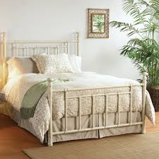 Wesley Allen Headboards Only by Cleaning An Antique Rustic Metal Bed Frames Editeestrela Design
